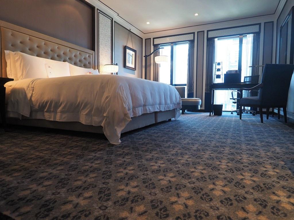 曼谷THE ATHENEE HOTEL (18)