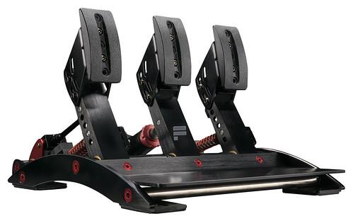 Fanatec Club Sport Pedals V3