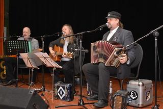 Kontsert ja tantsuõhtu Vabadussõja aegsete lugudega 5. jaanuaril 2019