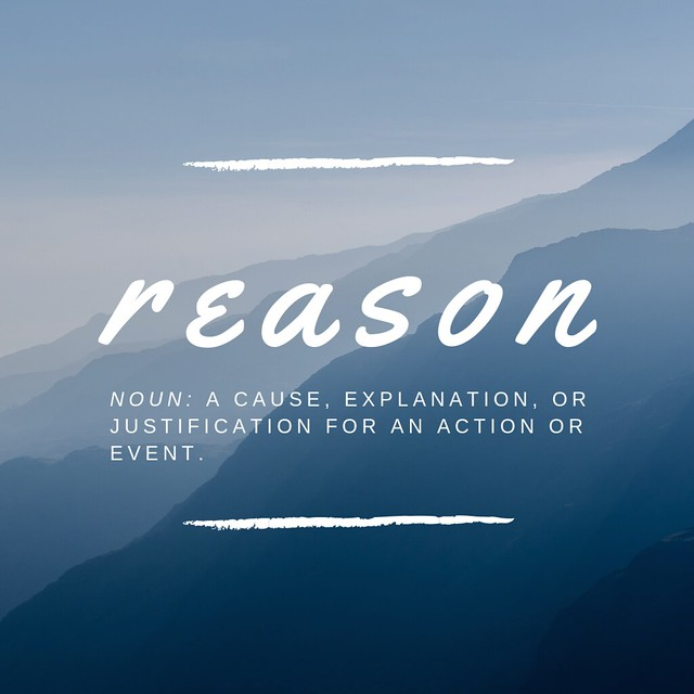 reason-poem