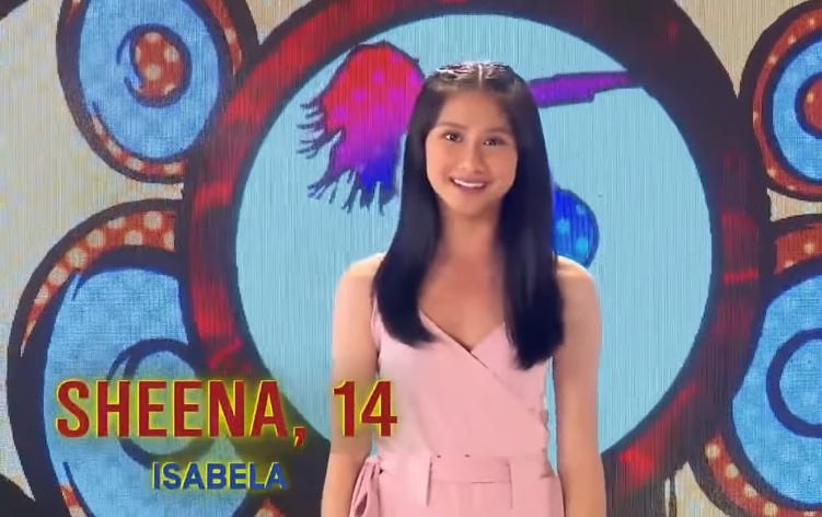 Sheena Catacutan, Ang Dance-irella ng Isabela (2)