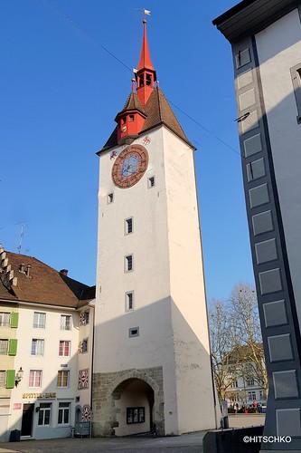 Bremgarten AG