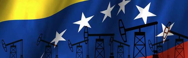 Venezuela: Estão De Olho No Petróleo | Brasil de Fato