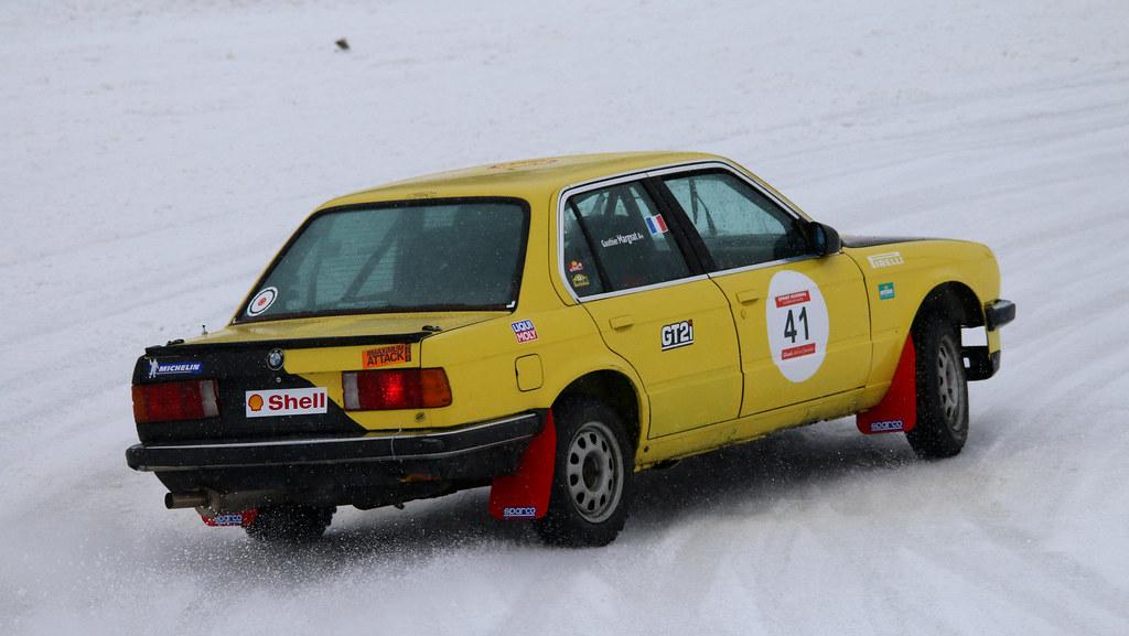 Sprint hivernal , Serre-Chevalier fév. 2019 46927786822_eca4c69ebe_b
