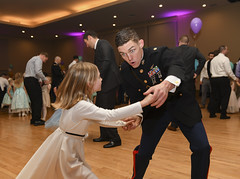 Butterfly Ball - Daddy-Daughter Dance