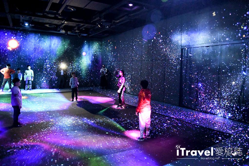 东京艺术展览 teamLab Borderless (47)