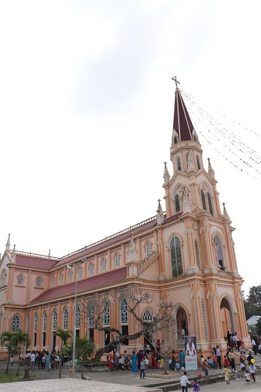 Giáo xứ Đông Cường