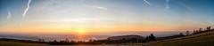 Sunrise - Photo of Lozanne