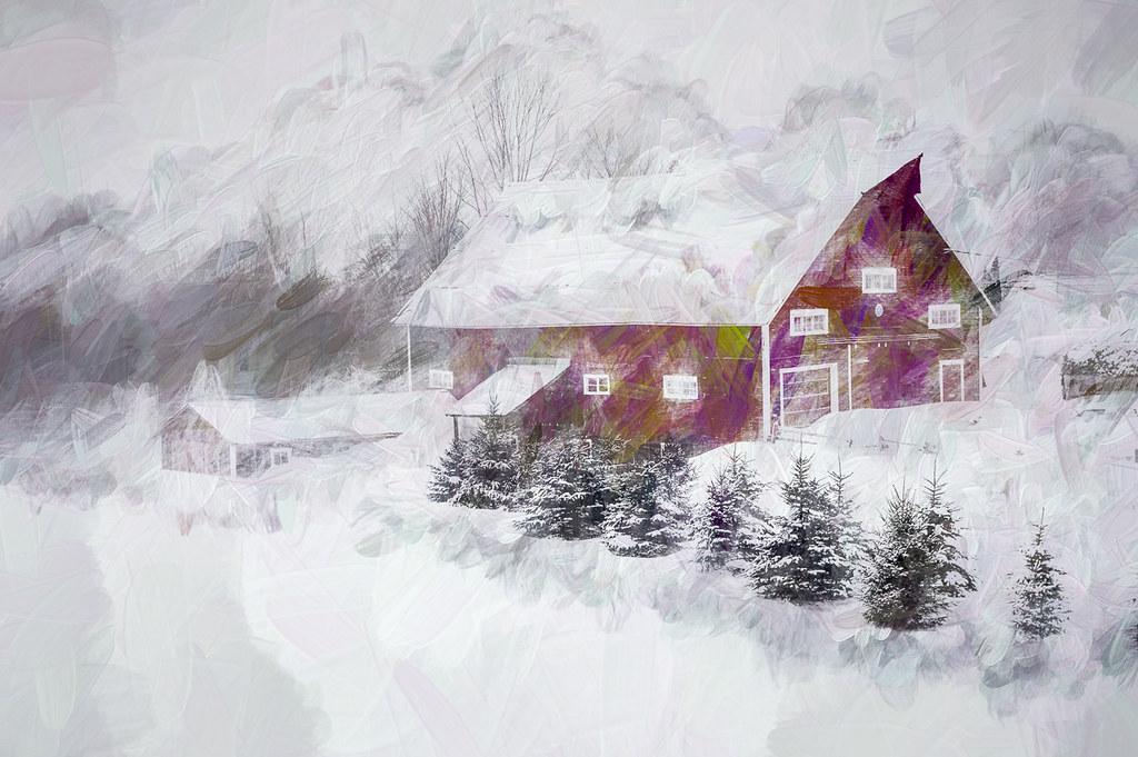 Murphy's Farm (Impression 2 version)