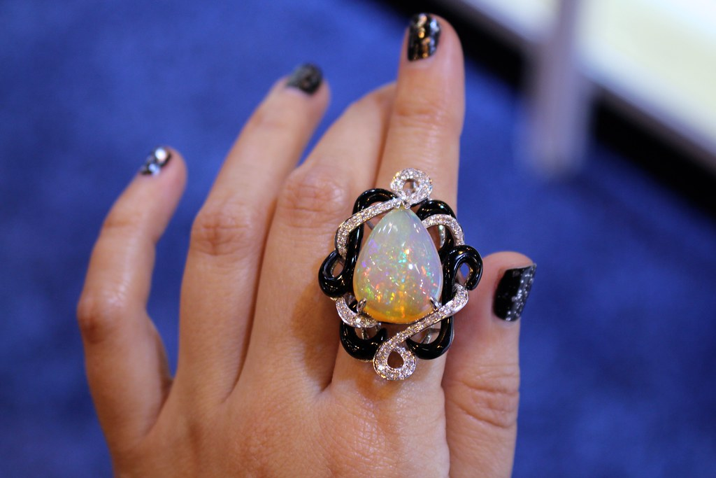 ATL Jewelry Show | Gem Gossip