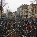 Belgium – Anyone lost their Bike