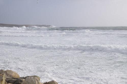 Dooagh Beach.