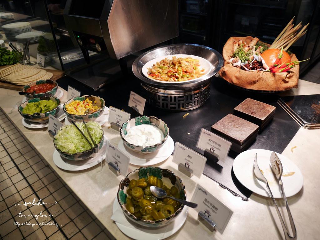 台北中山區樂群二路大直美麗華附近美福飯店palette彩匯自助餐廳下午茶buffet吃到飽 (12)