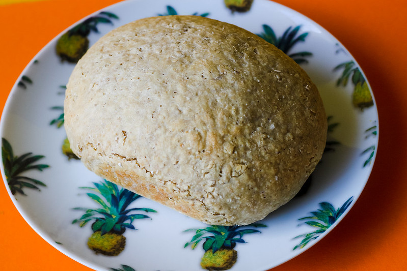 Best oat bread recipe