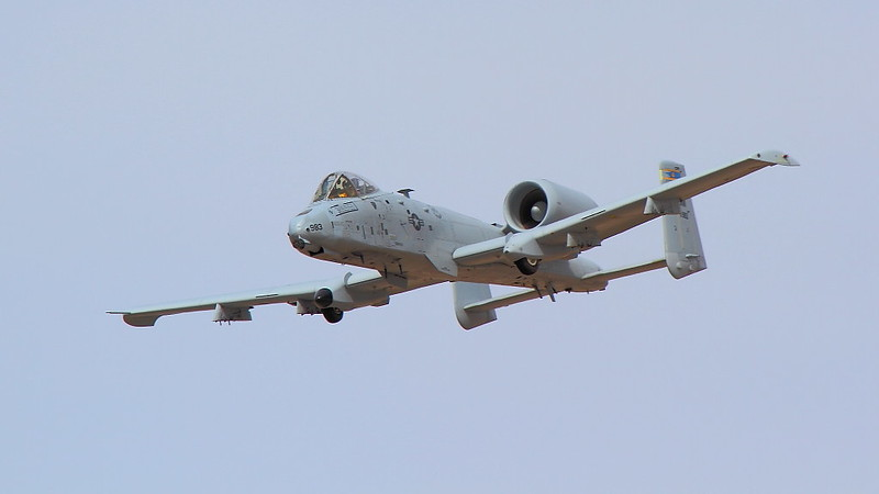 IMG_6935 A-10 Thunderbolt II