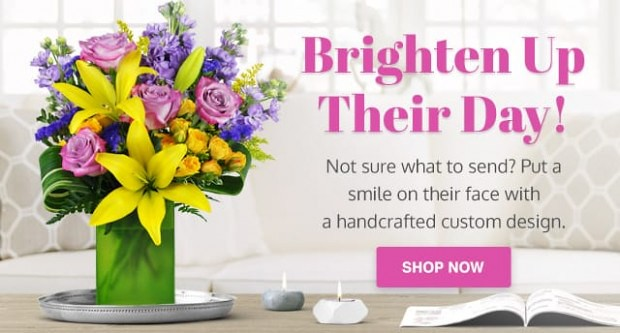 18 Moments That Basically Sum Up Your Florist.com Experience | florist.com