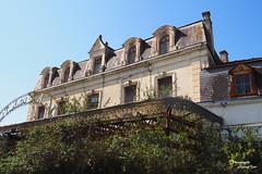 Urbex Hotel du Chalet