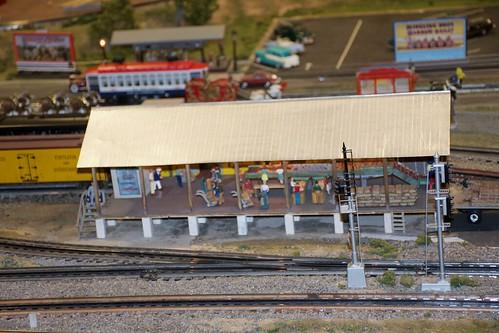 2019 Jan 17, Train Depot Foley, Al Nikon D7200