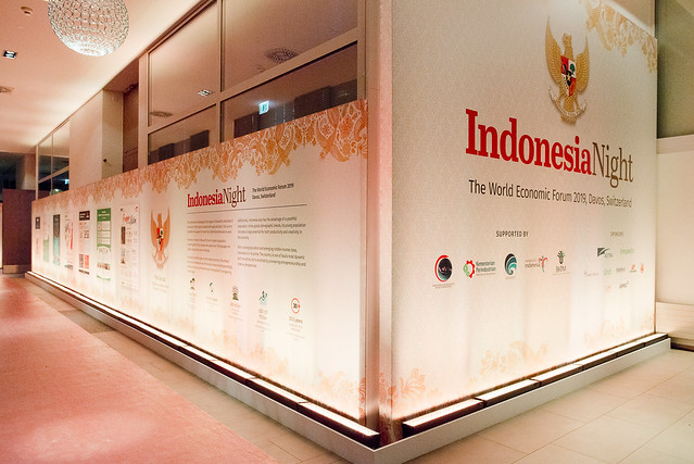 Indonesia Night 2019