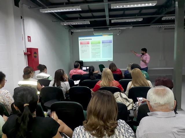 Ações do Plano de Interrupção dos Surtos de Sarampo no Brasil são alinhadas por técnicos