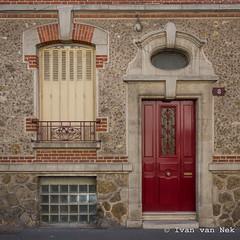 Rue Jean-Jacques Rousseau,  Châlons-en-Champagne