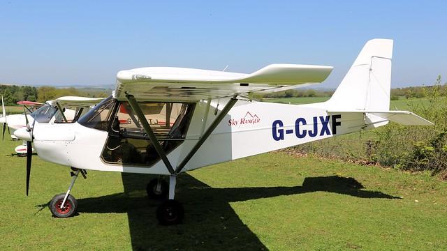 G-CJXF
