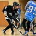 m.hvidsten posted a photo:Lakeville North adapted floor hockey vs. Dakota United, 2-19-19