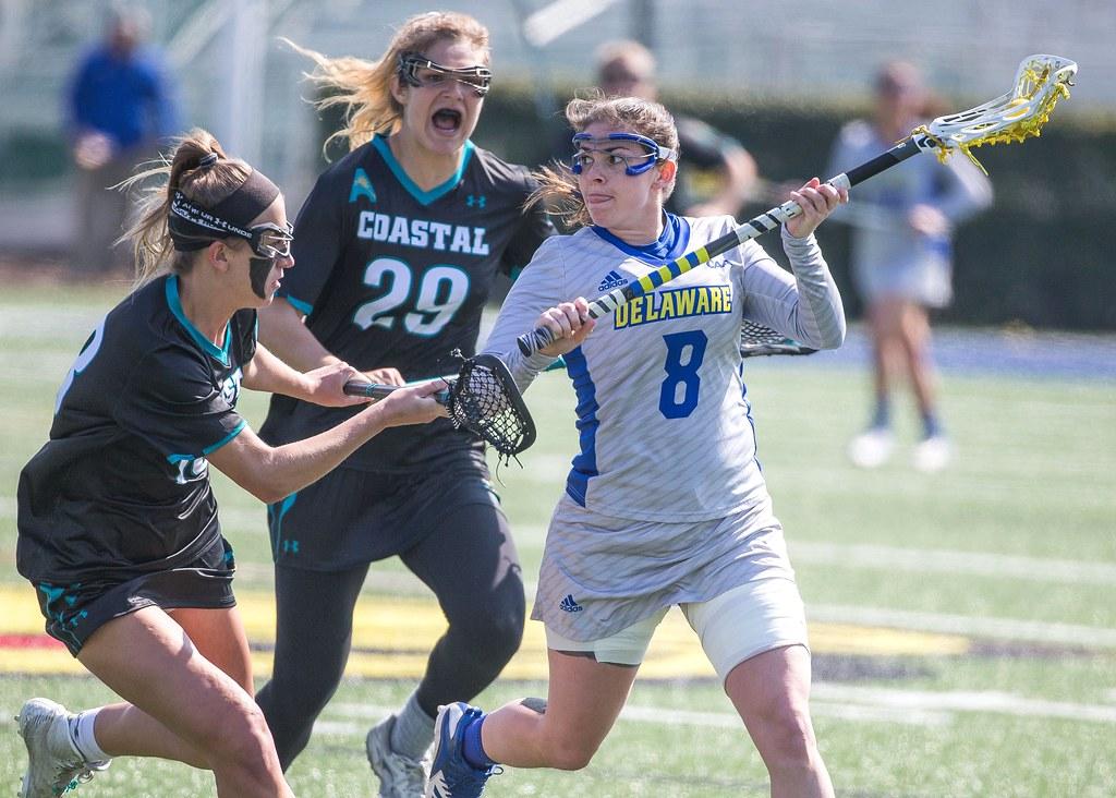 Women's lacrosse brings too little too late against Coastal Carolina
