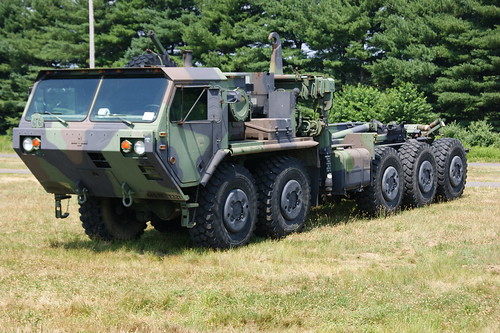 M1074A1  (PLS)