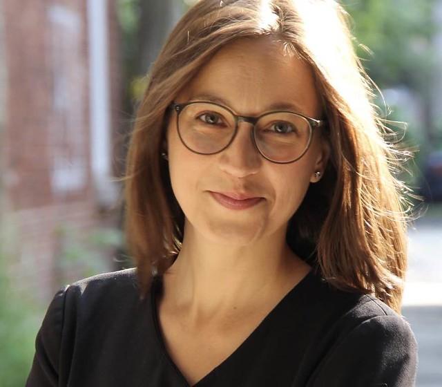 Anne Marie Voisard