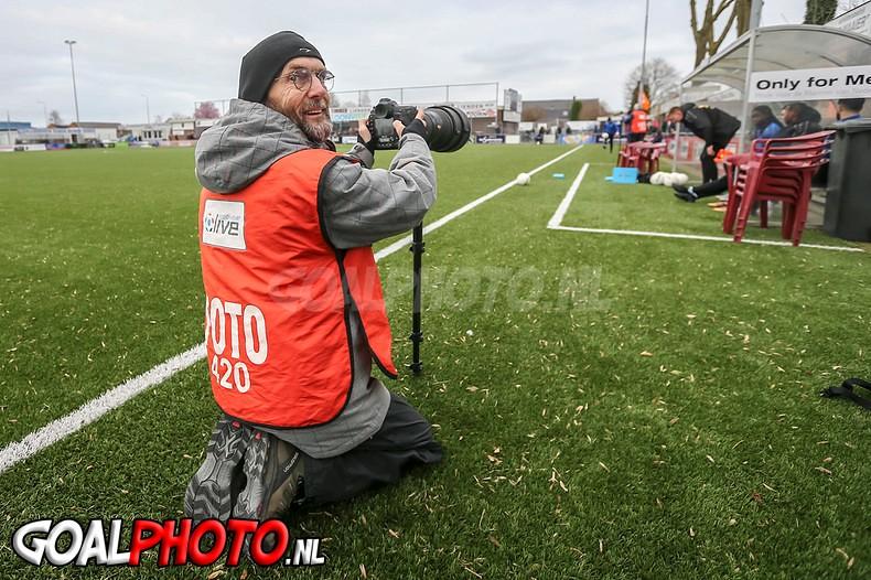 FC Lienden - HHC Hardenberg 23-03-2019