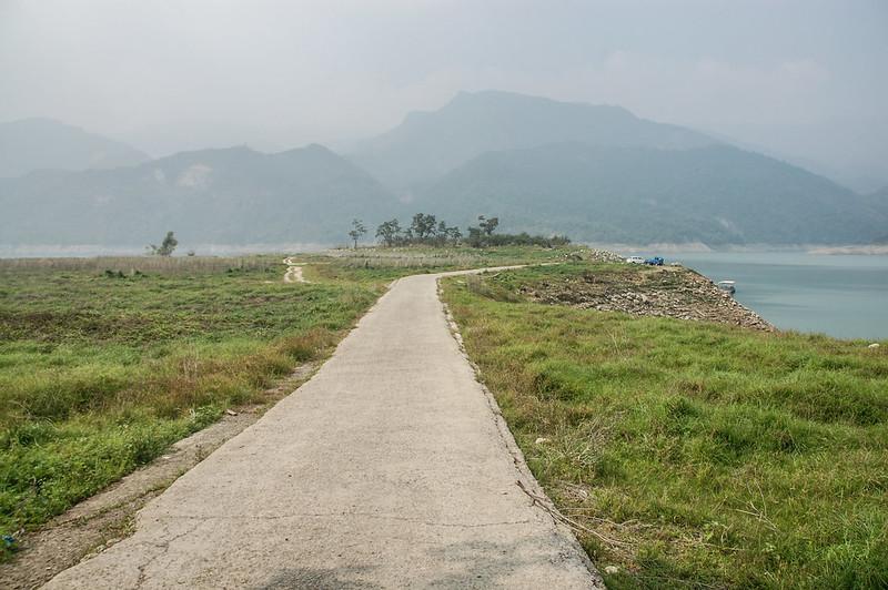 大埔山基點位置