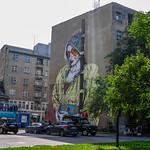 Slovakia - Bratislava - `Velké Oci` by Fin DAC