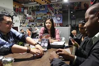 GKYP Social Urban Bricks Pizza