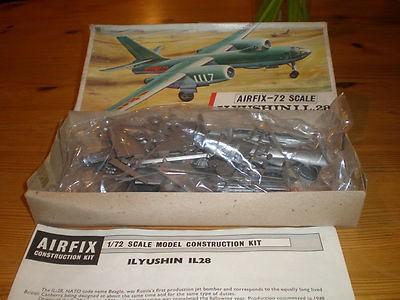 Airfix IL28
