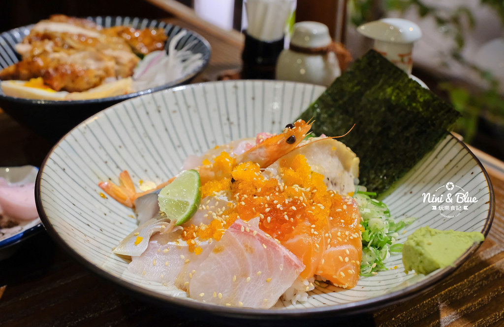 米野木海鮮丼15