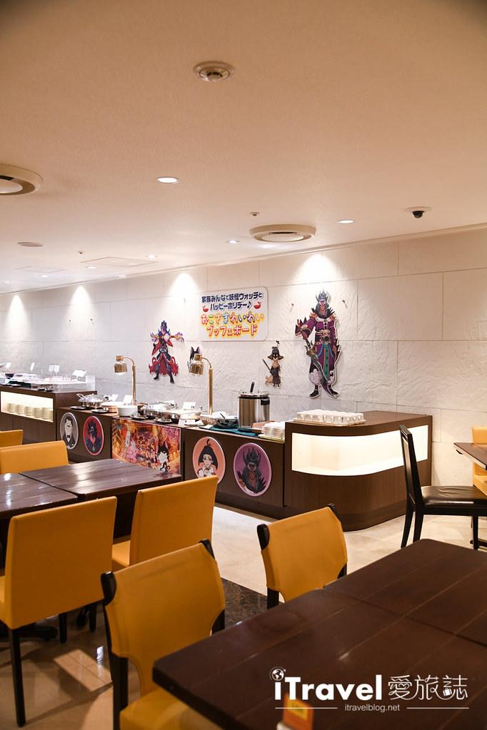 池袋太阳城王子大饭店 Sunshine City Prince Hotel Ikebukuro Tokyo (76)