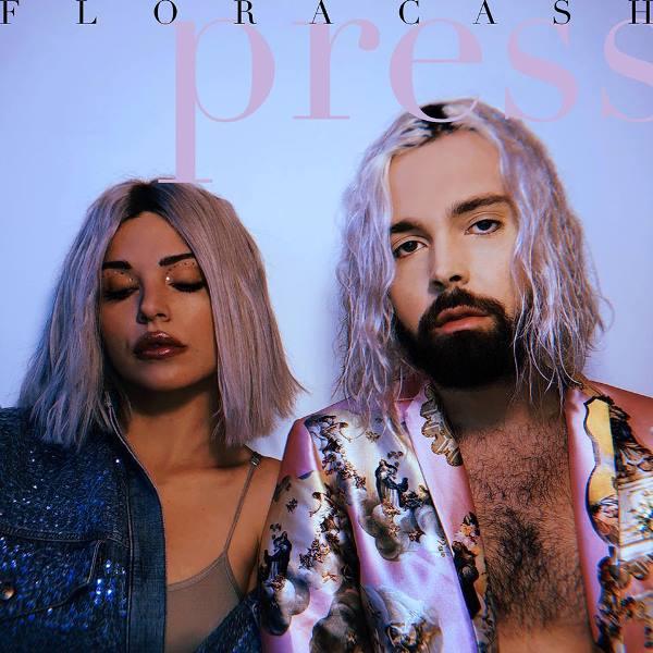 Flora Cash - Press