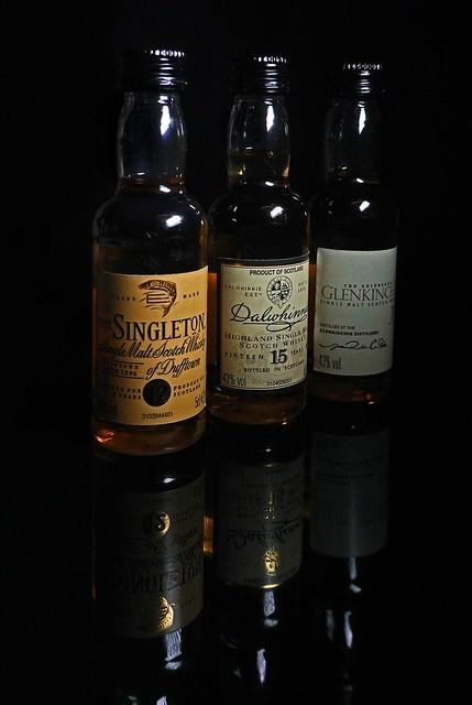 365 - Image 080 - Small celebratory drink...?