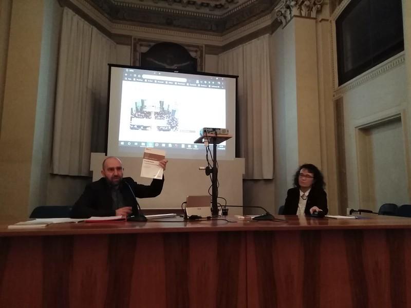 2019.03.11 Faenza - Incontro EdC e AIPEC Pastorale