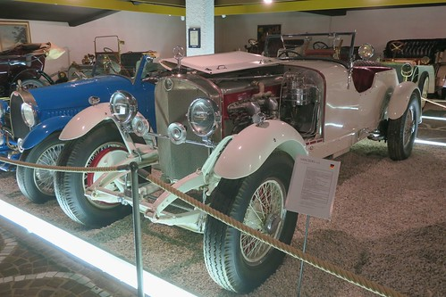 1929 Mercedes
