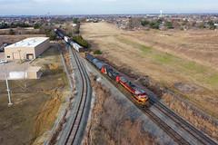 KCS 4187 - Wylie Texas