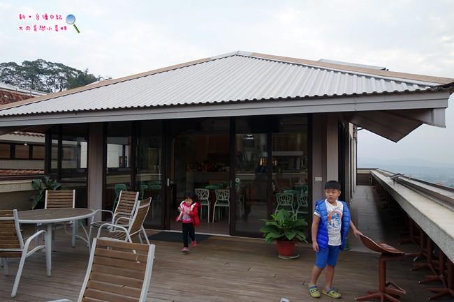 嘉義親子飯店 雲登景觀飯店 嘉義住宿推薦 景觀咖啡廳 (3)