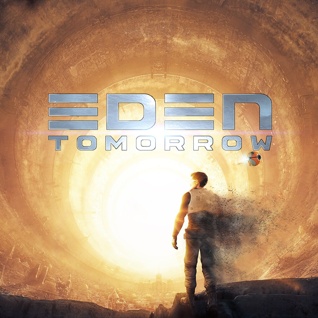 Eden-Tomorrow