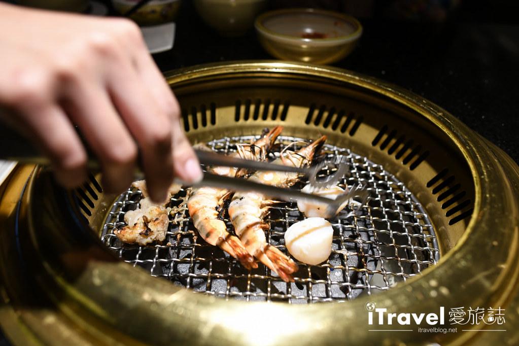 台中餐厅推荐 塩选轻塩风烧肉 (38)