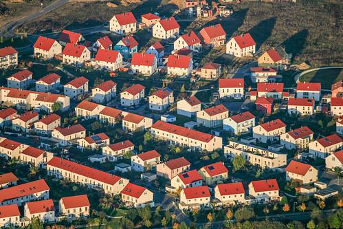 Living In Neutraubling, Bavaria