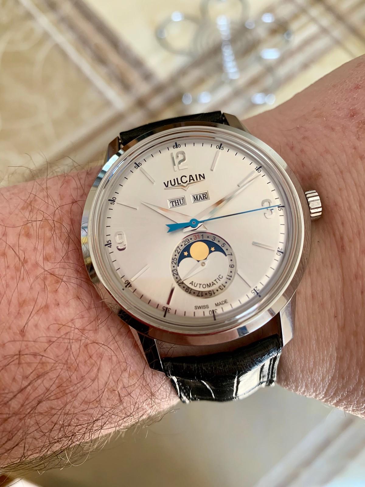 vulcain - Le club des heureux propriétaires de VULCAIN - vol. V - Page 25 40467419453_bb91a53d2d_h