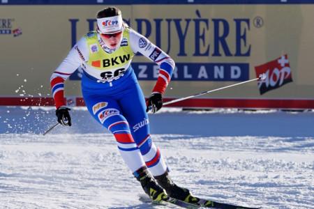 Tři mladí čeští závodníci si na první etapě Tour de Ski připsali první body v SP