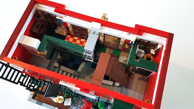 Brick Hotel 11