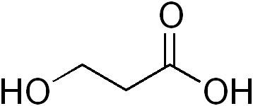 3-Hydroxypropanoic_acid